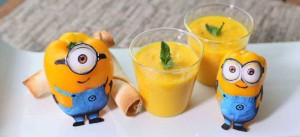 Minion salsa recipe