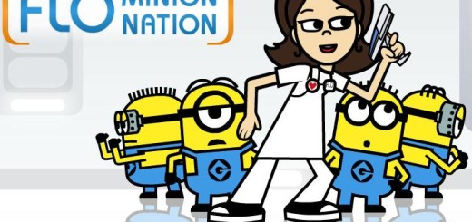 Play Flo Minion Nation game