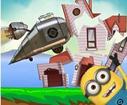 Play Minions GO GO GO game