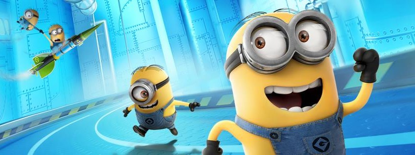 Despicable Me 2: Minions Haircuts Funnly Minion Games - YouTube