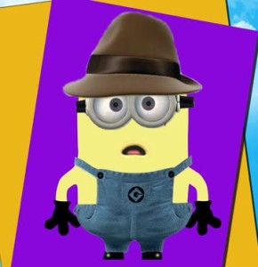 Play Minion Creator game