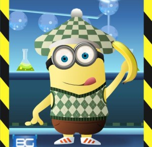 Play Minion Maker game