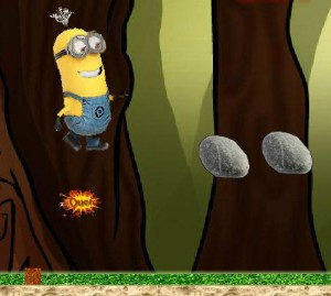 Play Tim Minion Run game