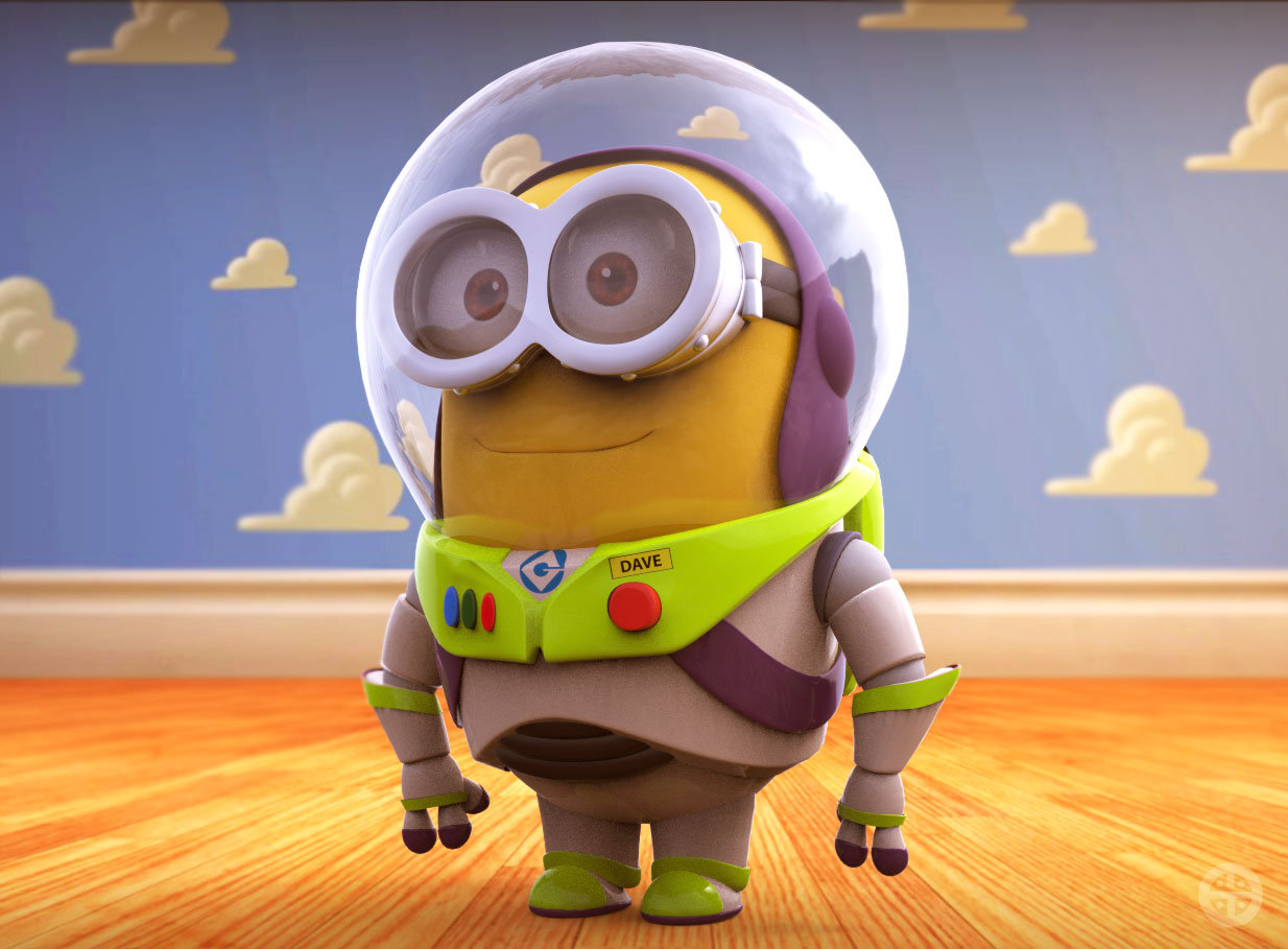 Minions Wallpaper Minion Toy Story